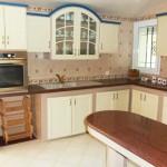 cuisine d'une maison a Cabo Negro