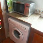machine a laver blanche