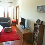 meubles d'un appartement