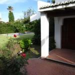 porte principale de villa tetouan