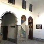 portes d'une maison