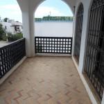 villa indépendante a vendre