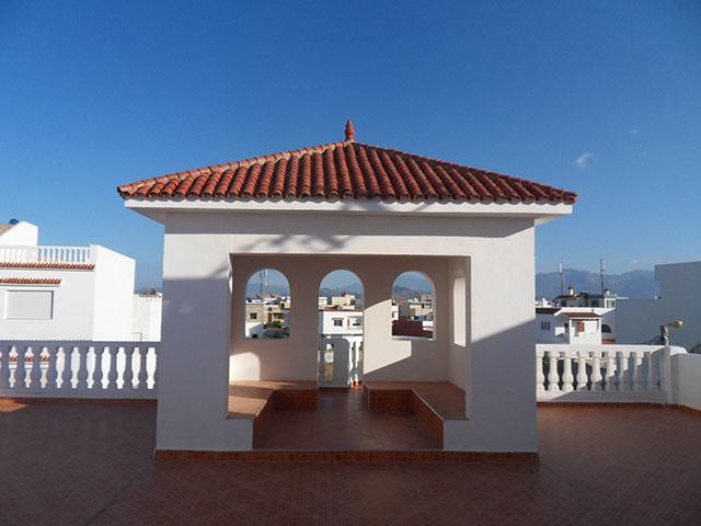 Villa a tetouan