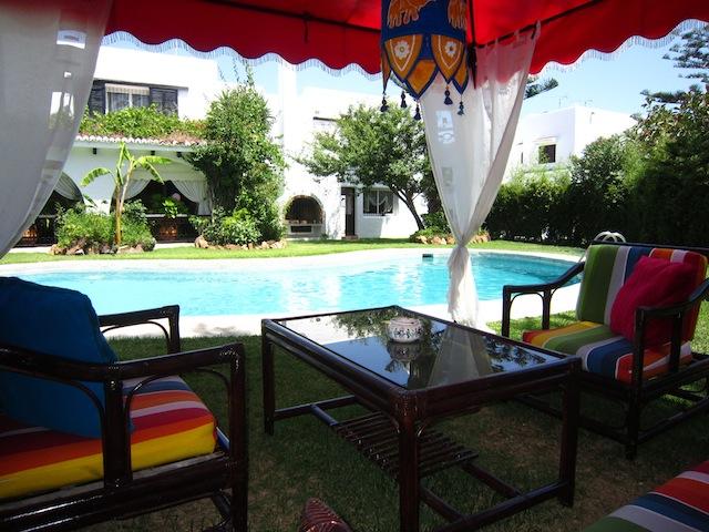 exclusive villa a vendre