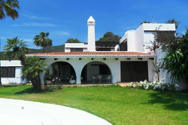 villa a cabonegro