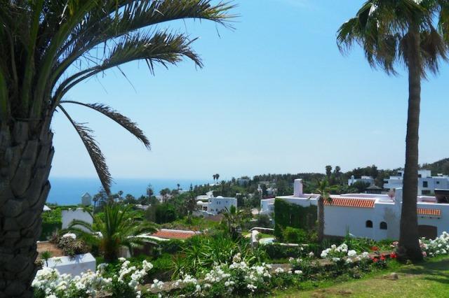 villa de reve a cabonegro