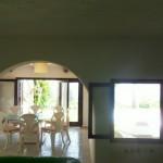 villa au coeur de cabonegro