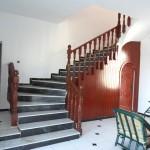 Escalier d'une villa haute standing