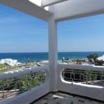 vue magnifique depuis la terrasse