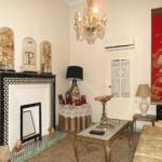 salon meublé