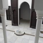 grande maison sur asilah