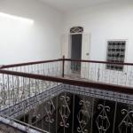 premier étage du riad