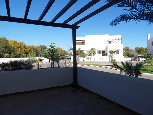 appartement a cabo negro