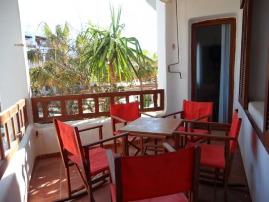 appartement à vendre Marina beach