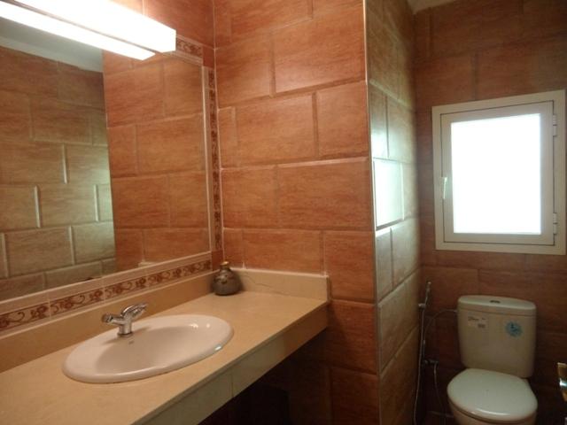 salle de bain villa sur la montagne - Cap Nord PropertyCap Nord Property
