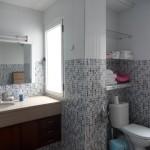 salle de bain de villa à vendre