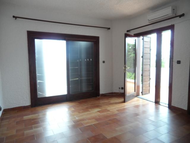 chambre à coucher grande villa à vendre