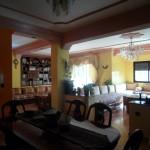 Salon appartement à vendre avenue FAR
