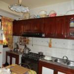 Cuisine appartement à vendre avenue FAR