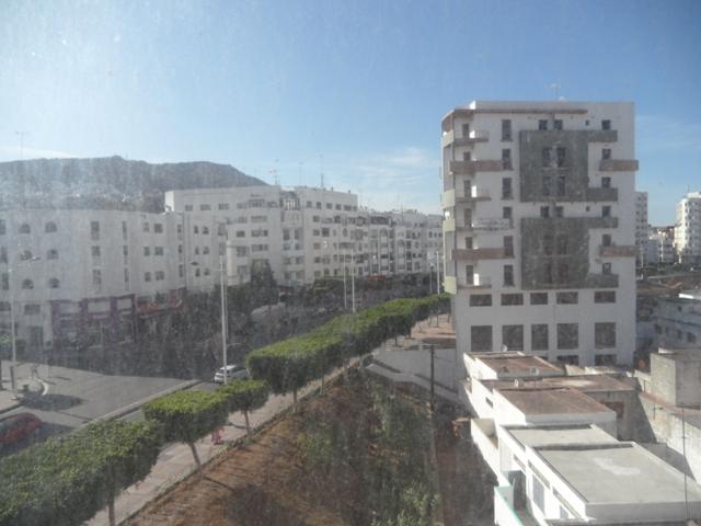 vue appartement à vendre avenue FAR