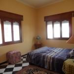 chambre à couché villa à vender amsa