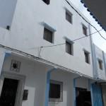 façade maison à vendre martil