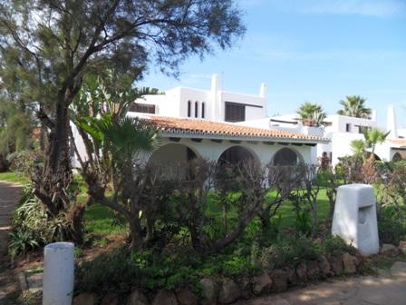 villa a vendre kabila