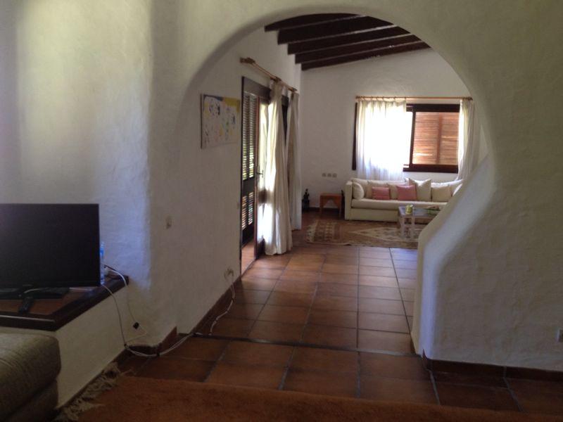 salon villa a vendre a kabila