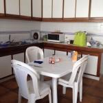cuisine de la villa a vendre