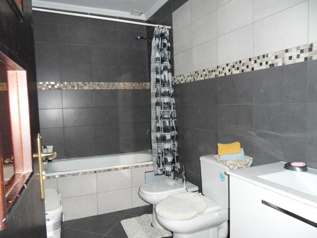 salle de bain de 1 etage