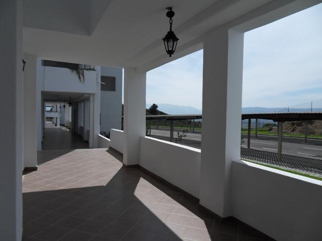 appartements sur cabonegro