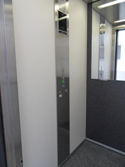 ascenseur de haute qualité