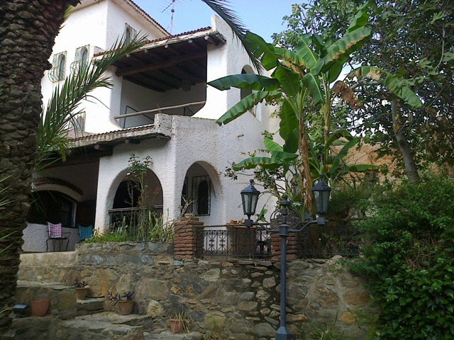 Villa vendre sur Cabo negro