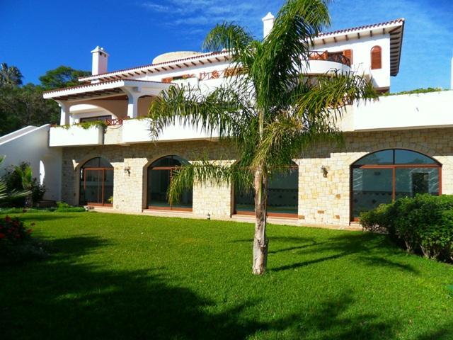 Tetu n cabo negro villa de lujo con piscina privada for Alquiler villas con piscina privada