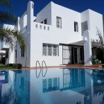 villa à vendre à cabonegro