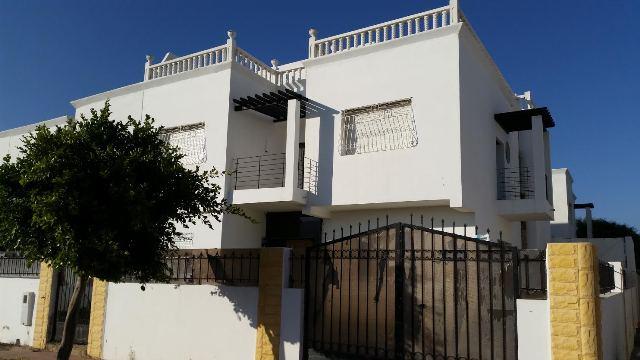 Villa vendre sur Tétouan