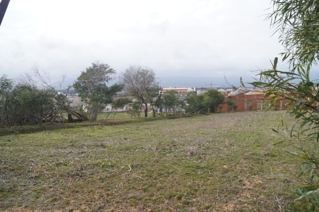 Terrain a vendre au zone cabo negro tetouan