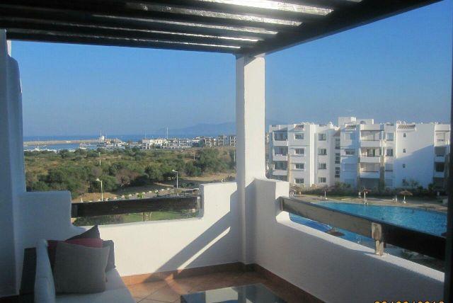 Appartements sur Cabo Negro à vendre
