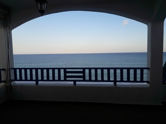 Tétouan, Sania plage - Appartement pieds dans l'eau à vendre