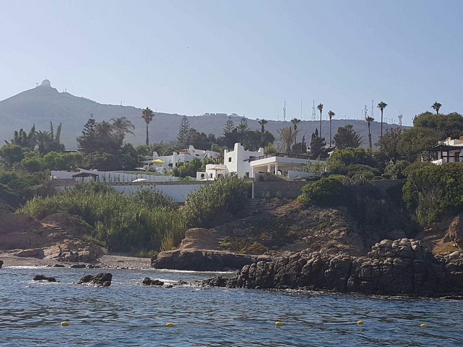 Tétouan, Cabo Negro - Villa avec une très belle vue du