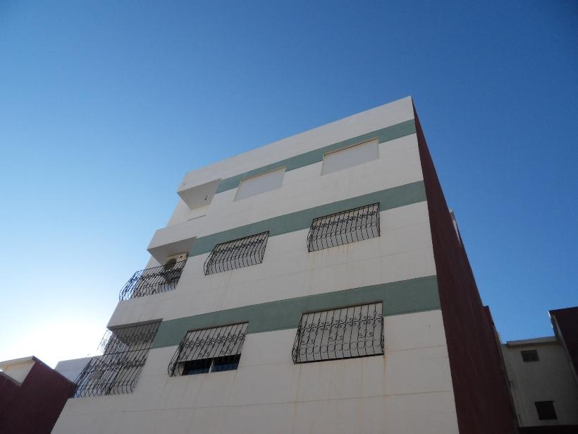 Appartement A Vendre Tetouan