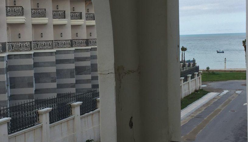 appartement avec vue mer marina smir